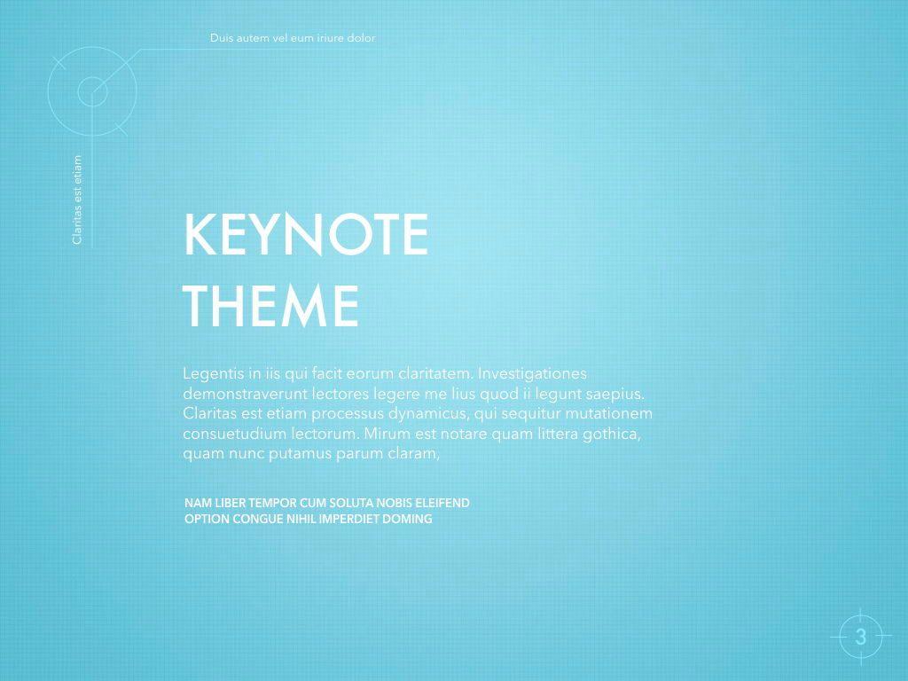 Blue Chip Powerpoint and Google Slides Presentation Template, Folie 3, 04583, Präsentationsvorlagen — PoweredTemplate.com