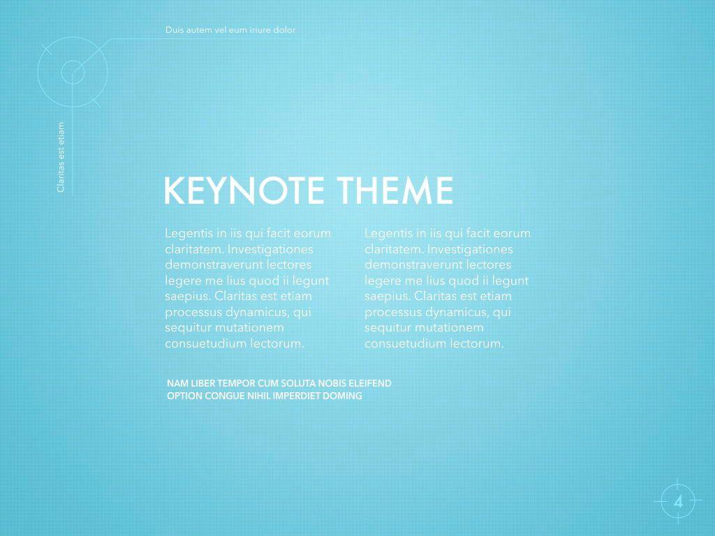Blue Chip Powerpoint and Google Slides Presentation Template, Folie 4, 04583, Präsentationsvorlagen — PoweredTemplate.com