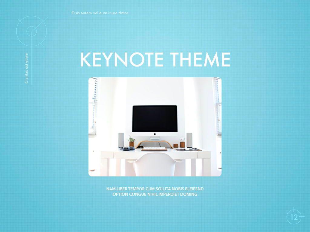Blue Chip Powerpoint and Google Slides Presentation Template, Folie 9, 04583, Präsentationsvorlagen — PoweredTemplate.com