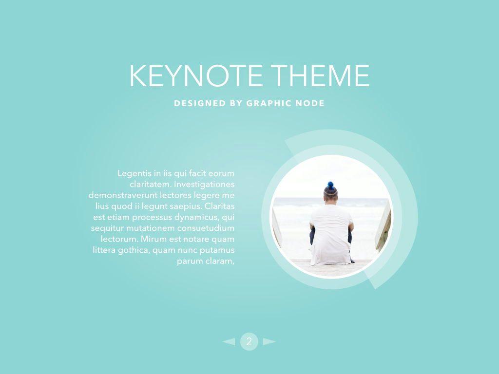 Bubbly Powerpoint and Google Slides Presentation Template, Folie 2, 04587, Präsentationsvorlagen — PoweredTemplate.com