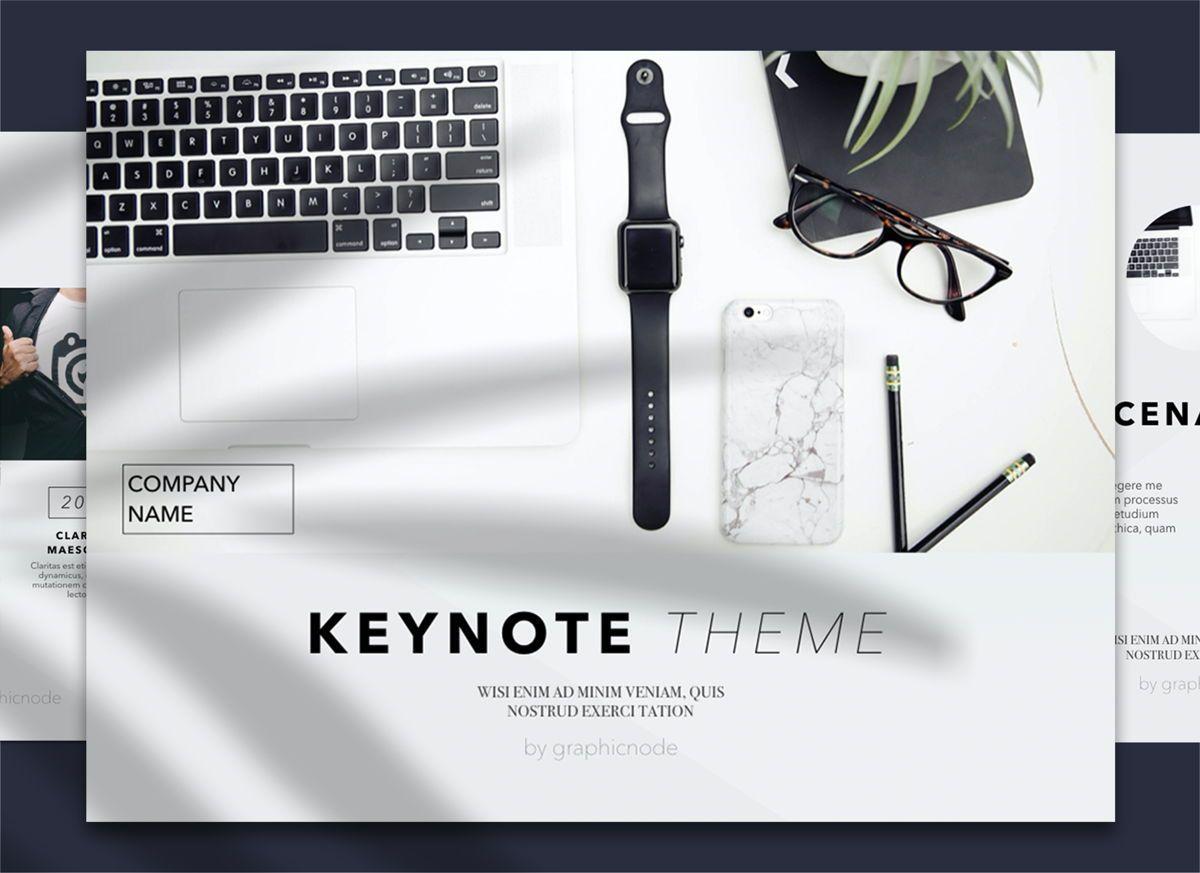 Conference 02 Powerpoint and Google Slides Presentation Template, 04600, Präsentationsvorlagen — PoweredTemplate.com