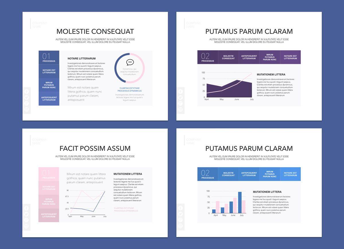 Dark Mist Powerpoint and Google Slides Presentation Template, Folie 5, 04602, Präsentationsvorlagen — PoweredTemplate.com