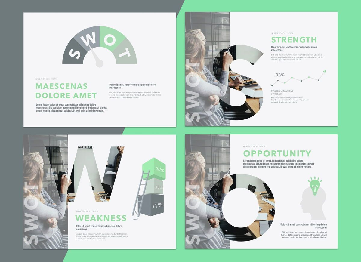 Enlighten Powerpoint and Google Slides Presentation Template, Folie 7, 04607, Präsentationsvorlagen — PoweredTemplate.com