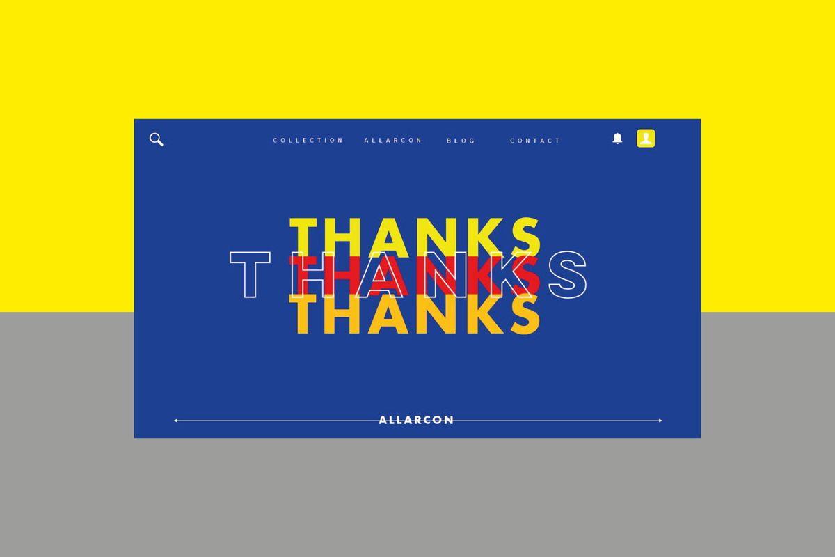 ALLARCON - Google Slides, Slide 9, 04647, Presentation Templates — PoweredTemplate.com