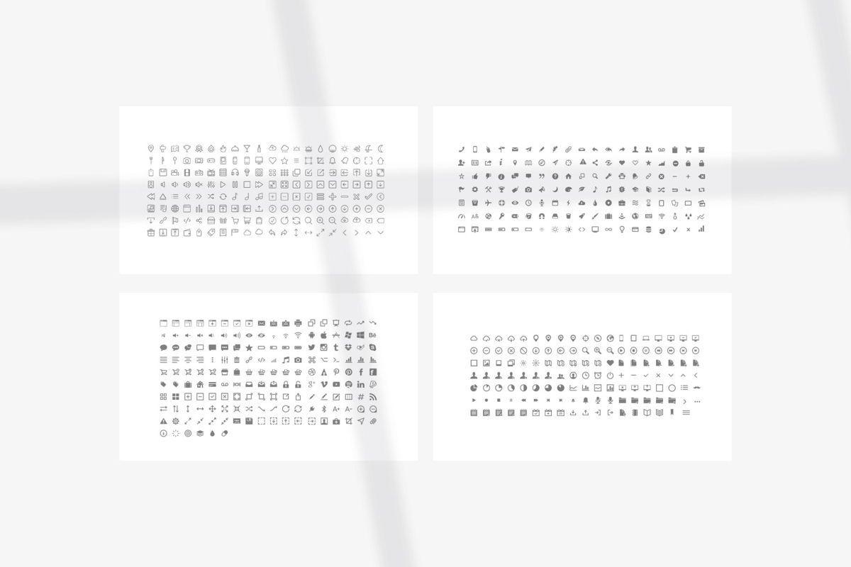 MONICA - Google Slides, Slide 11, 04655, Presentation Templates — PoweredTemplate.com