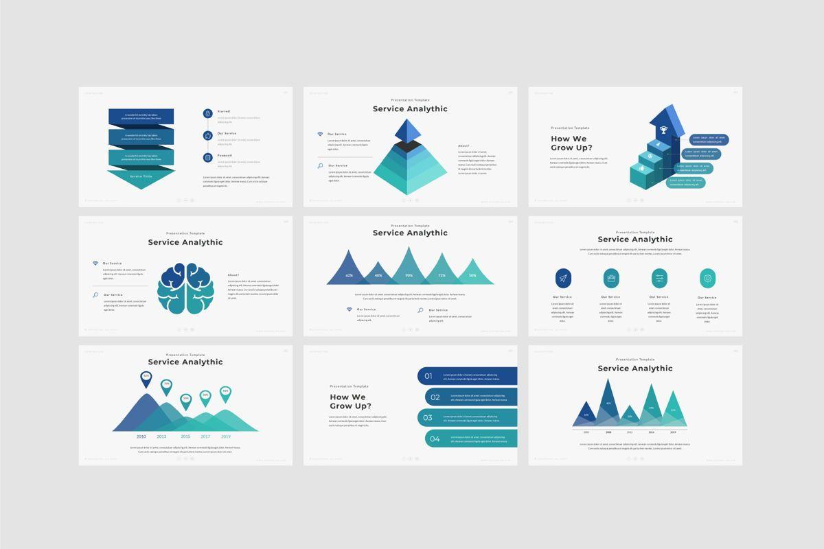 GENERATION - Google Slides, Slide 10, 04656, Presentation Templates — PoweredTemplate.com