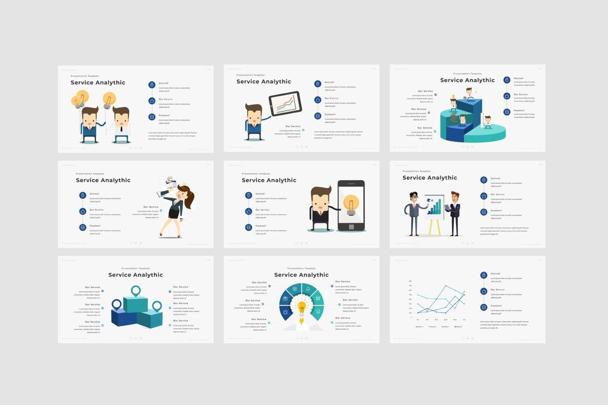 GENERATION - Google Slides, Slide 12, 04656, Presentation Templates — PoweredTemplate.com