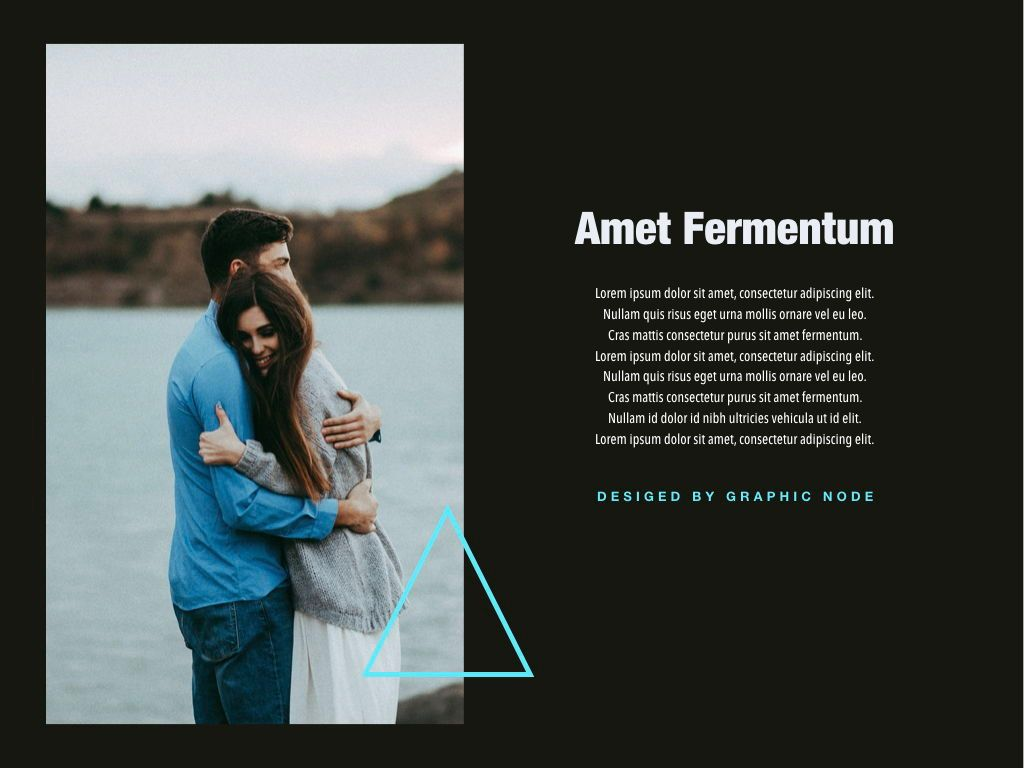 Top Social Powerpoint and Google Slides Presentation Template, Slide 3, 04731, Presentation Templates — PoweredTemplate.com