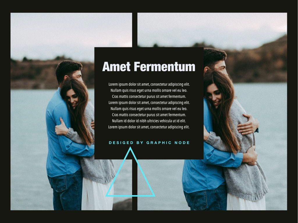 Top Social Powerpoint and Google Slides Presentation Template, Slide 6, 04731, Presentation Templates — PoweredTemplate.com