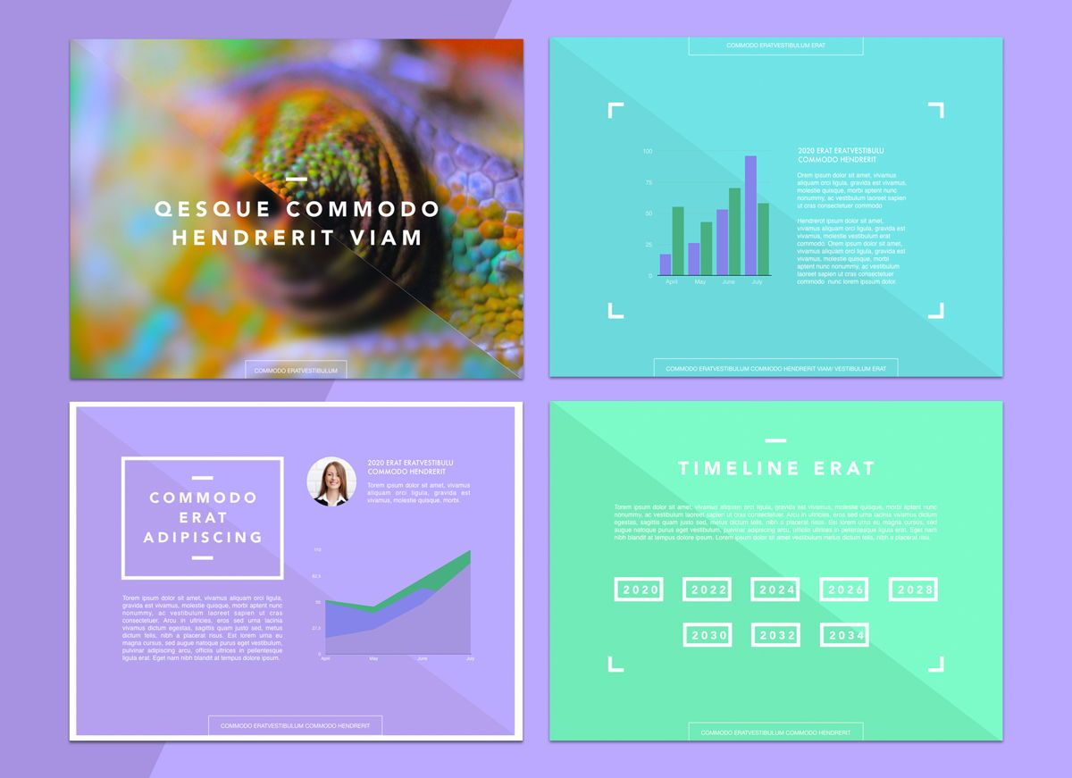 Sky High Powerpoint Presentation Template, Slide 3, 04805, Business Models — PoweredTemplate.com