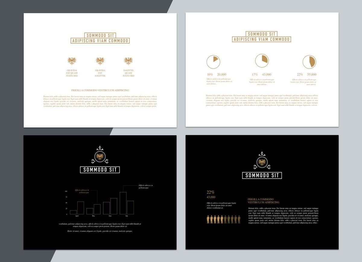 Splendor Powerpoint Presentation Template, Slide 2, 04808, Business Models — PoweredTemplate.com