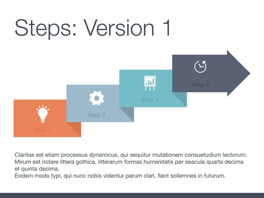 Feel the Science PowerPoint Template, Slide 13, 04862, Education Charts and Diagrams — PoweredTemplate.com