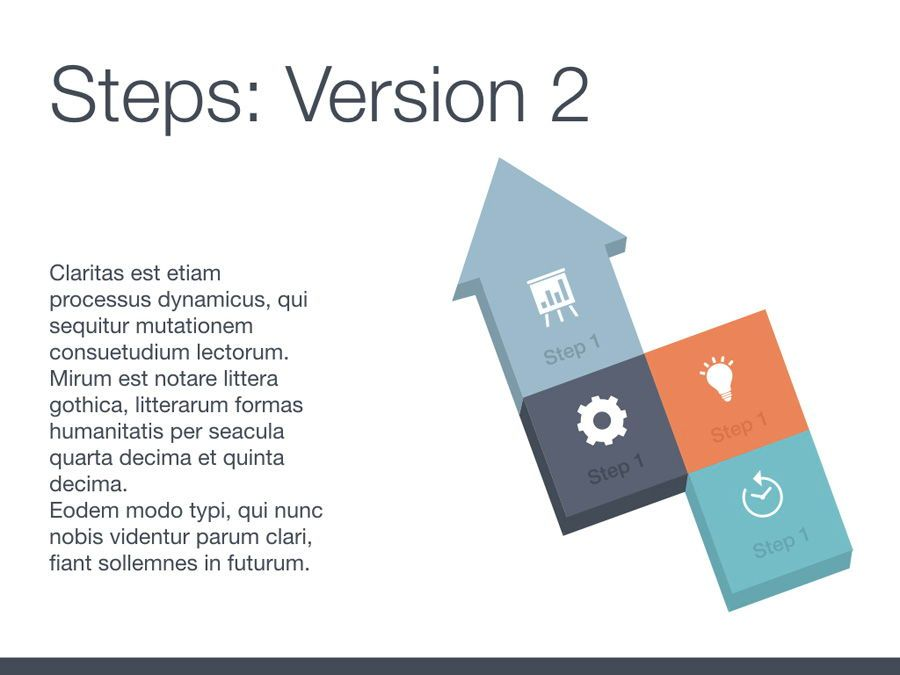 Feel the Science PowerPoint Template, Slide 14, 04862, Education Charts and Diagrams — PoweredTemplate.com
