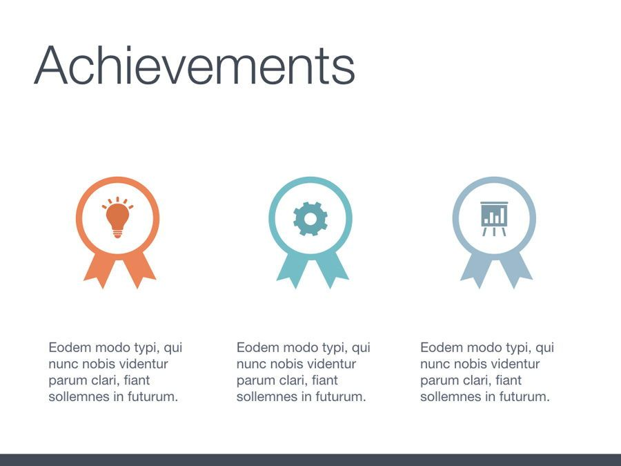Feel the Science PowerPoint Template, Slide 16, 04862, Education Charts and Diagrams — PoweredTemplate.com