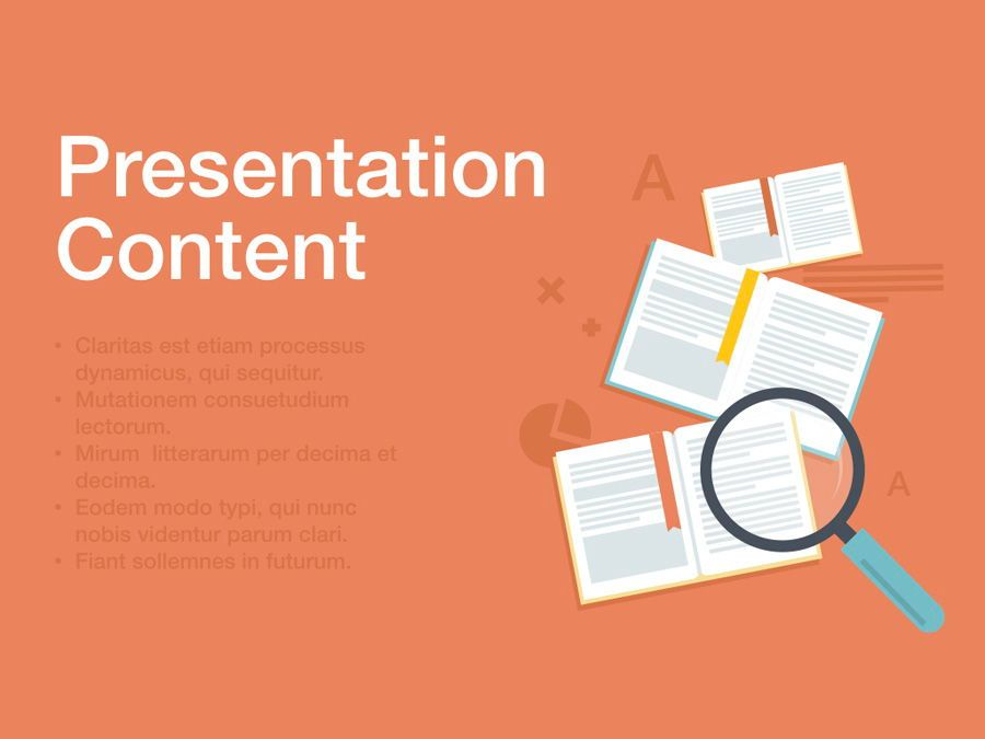 Feel the Science PowerPoint Template, Slide 3, 04862, Education Charts and Diagrams — PoweredTemplate.com