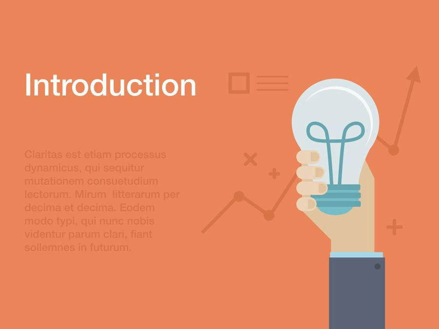 Feel the Science PowerPoint Template, Slide 7, 04862, Education Charts and Diagrams — PoweredTemplate.com