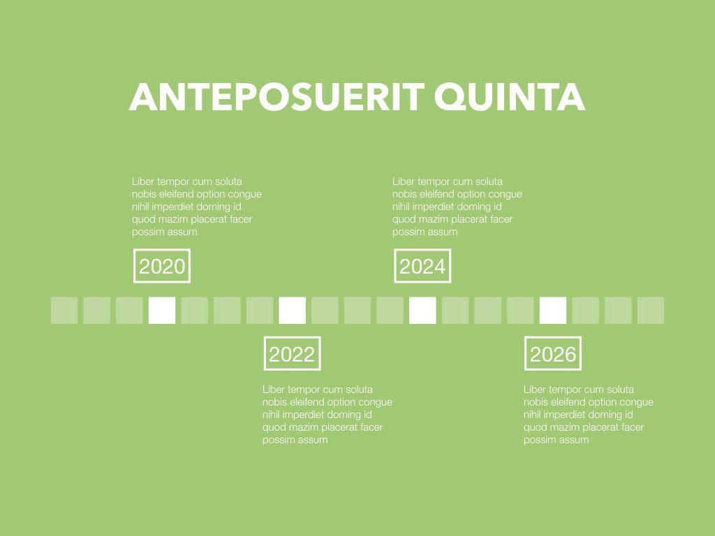 Bud Green Powerpoint Presentation Template, Slide 12, 04896, Business Models — PoweredTemplate.com