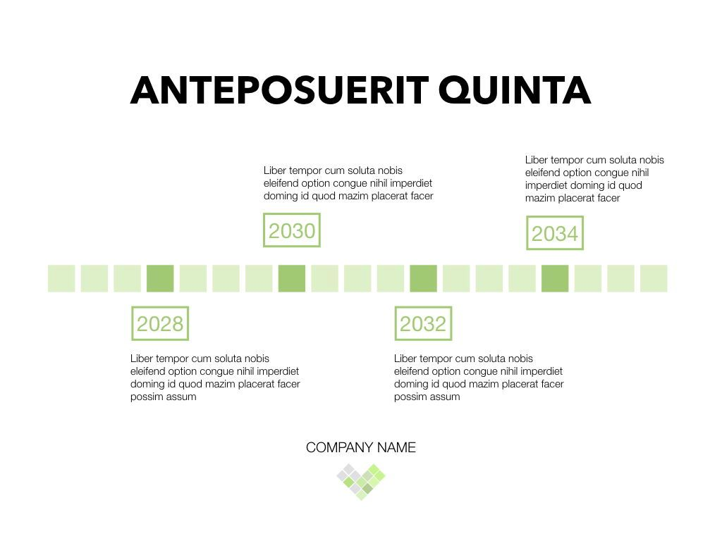 Bud Green Powerpoint Presentation Template, Slide 19, 04896, Business Models — PoweredTemplate.com