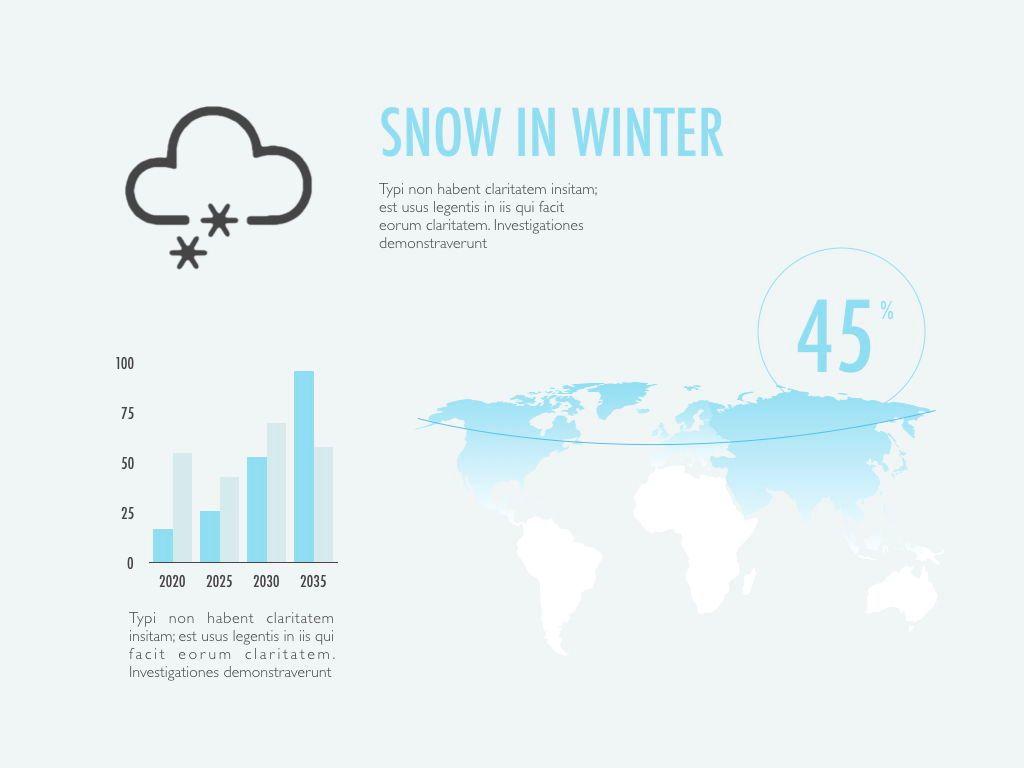 Forecast Powerpoint Presentation Template, Slide 2, 04900, Business Models — PoweredTemplate.com