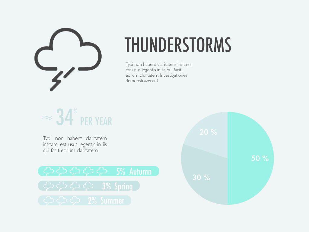 Forecast Powerpoint Presentation Template, Slide 4, 04900, Business Models — PoweredTemplate.com