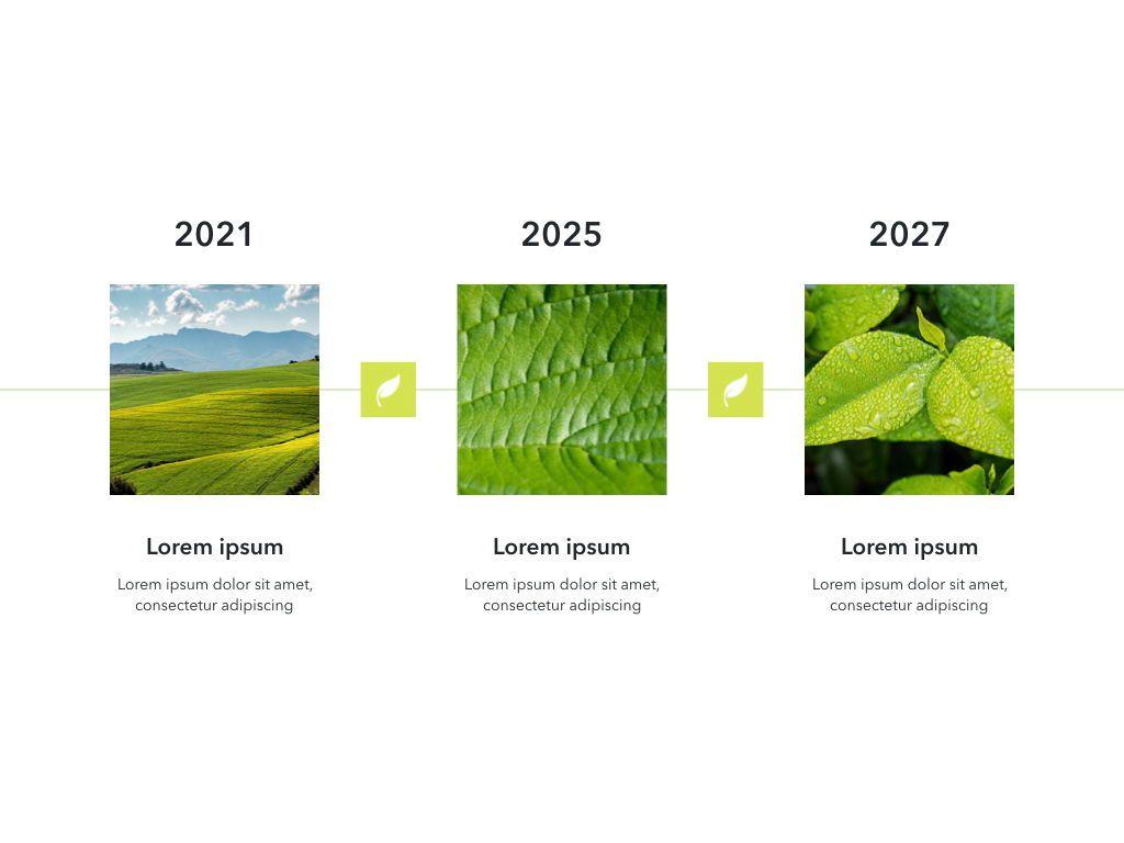 Natural 02 Powerpoint Presentation Template, Slide 31, 04903, Business Models — PoweredTemplate.com