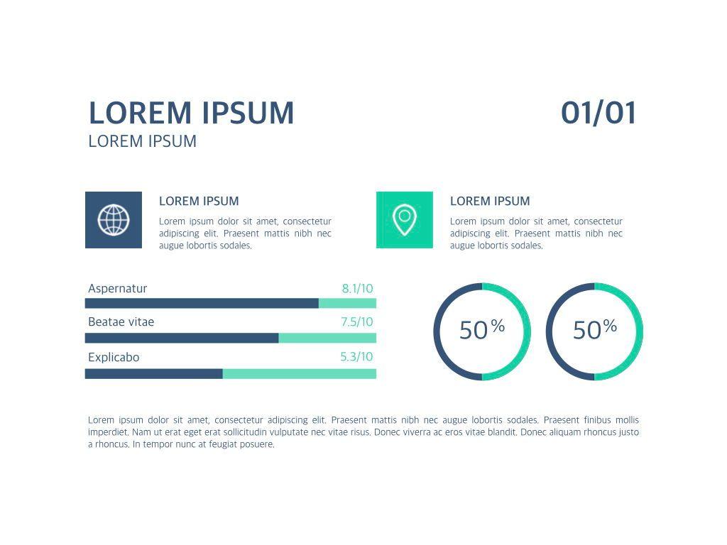Softly Spoken Powerpoint Presentation Template, Slide 11, 04906, Business Models — PoweredTemplate.com