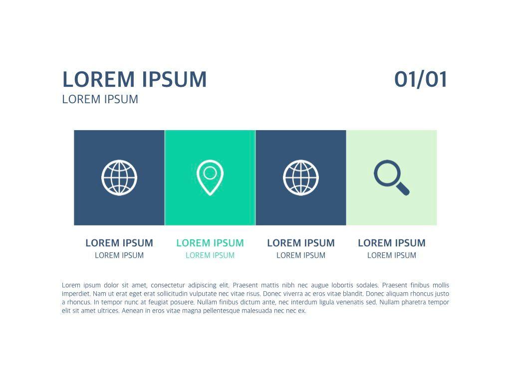 Softly Spoken Powerpoint Presentation Template, Slide 18, 04906, Business Models — PoweredTemplate.com