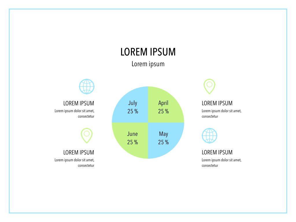 Turn Green 02 Powerpoint Presentation Template, Slide 13, 04908, Business Models — PoweredTemplate.com