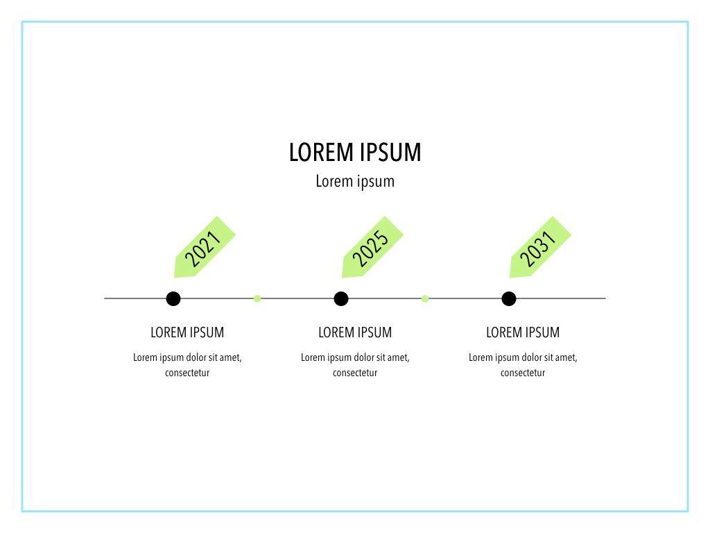 Turn Green 02 Powerpoint Presentation Template, Slide 17, 04908, Business Models — PoweredTemplate.com