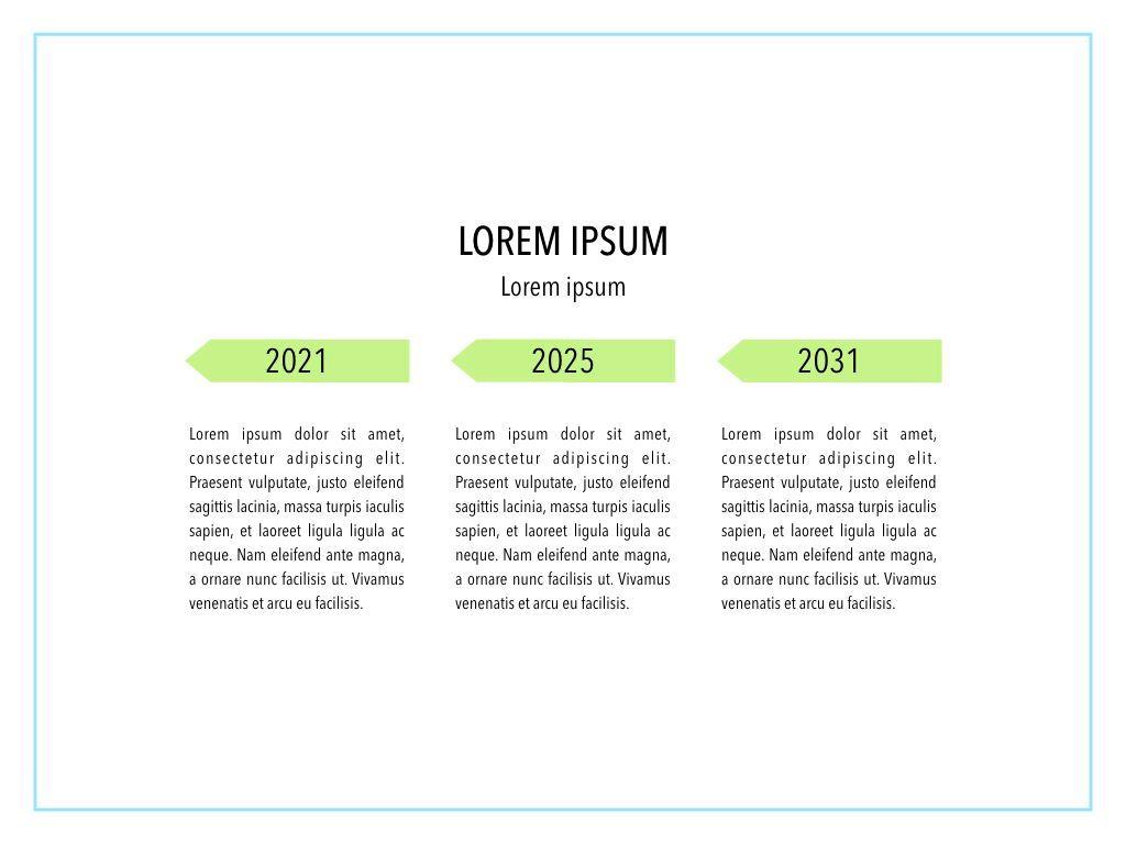 Turn Green 02 Powerpoint Presentation Template, Slide 18, 04908, Business Models — PoweredTemplate.com