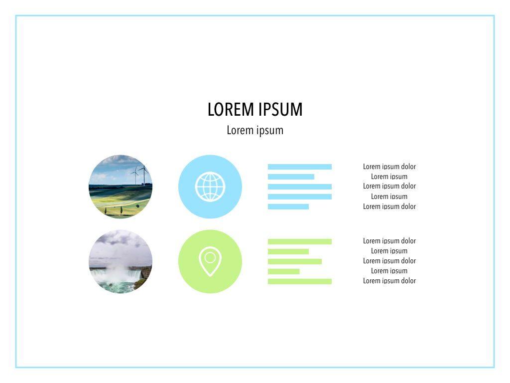 Turn Green 02 Powerpoint Presentation Template, Slide 20, 04908, Business Models — PoweredTemplate.com