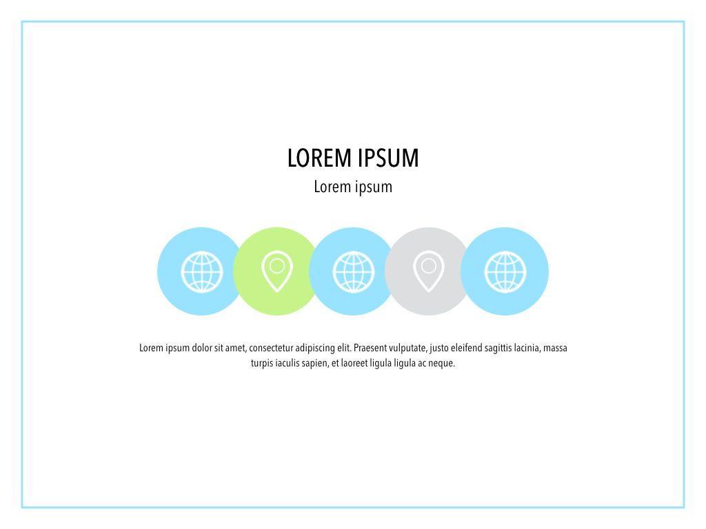 Turn Green 02 Powerpoint Presentation Template, Slide 21, 04908, Business Models — PoweredTemplate.com