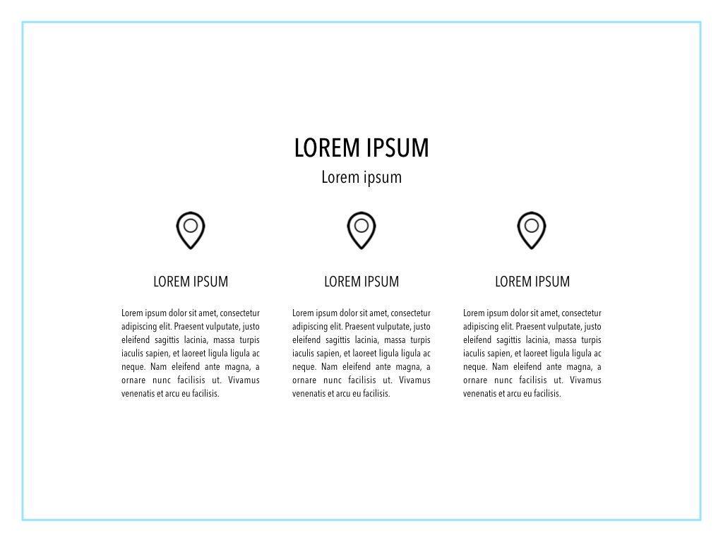 Turn Green 02 Powerpoint Presentation Template, Slide 3, 04908, Business Models — PoweredTemplate.com