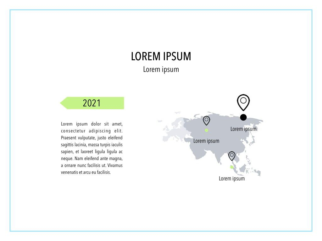 Turn Green 02 Powerpoint Presentation Template, Slide 4, 04908, Business Models — PoweredTemplate.com