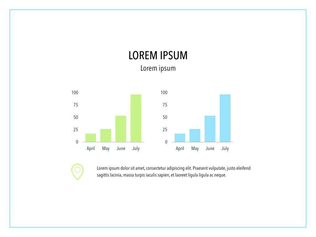 Turn Green 02 Powerpoint Presentation Template, Slide 7, 04908, Business Models — PoweredTemplate.com