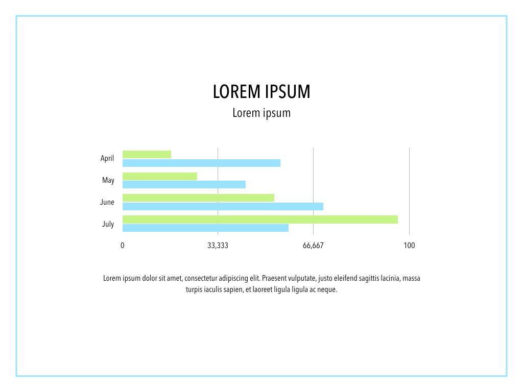 Turn Green 02 Powerpoint Presentation Template, Slide 8, 04908, Business Models — PoweredTemplate.com