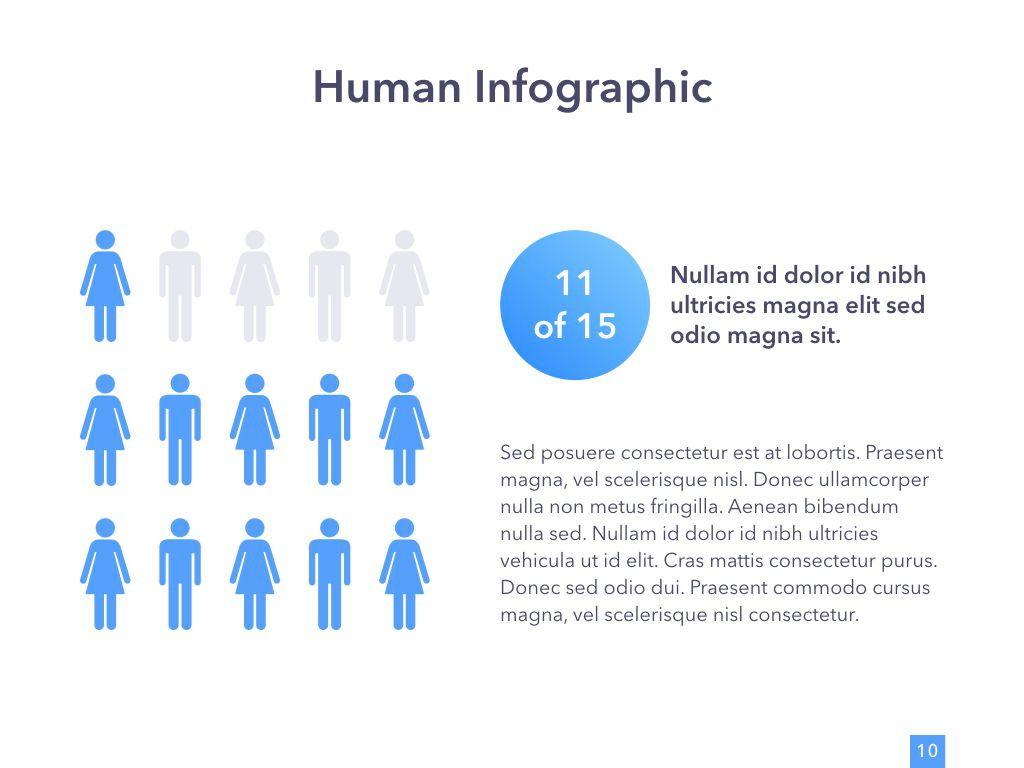 Eye Health Keynote Template, Slide 11, 04917, Medical Diagrams and Charts — PoweredTemplate.com