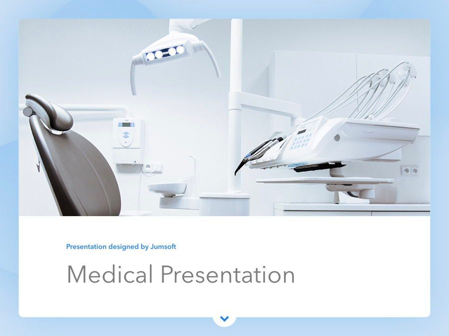 Medicinal PowerPoint Template, Slide 2, 04928, Medical Diagrams and Charts — PoweredTemplate.com