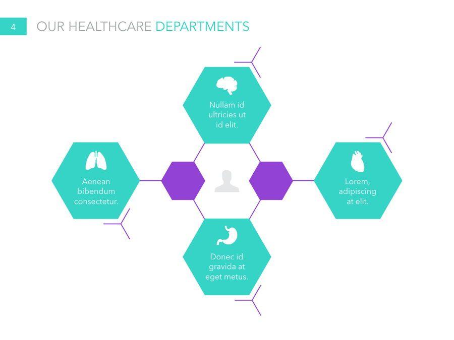 Primary Care Keynote Template, Slide 5, 04932, Presentation Templates — PoweredTemplate.com
