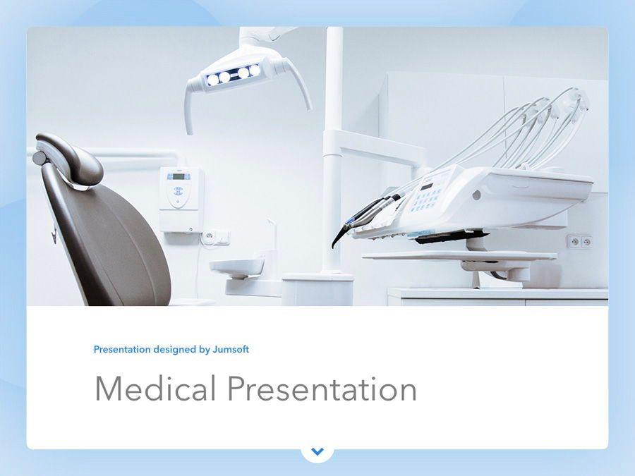 Medicinal Keynote Template, Slide 2, 04936, Medical Diagrams and Charts — PoweredTemplate.com