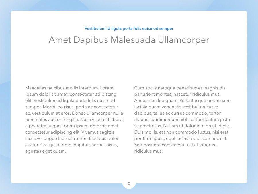 Medicinal Keynote Template, Slide 3, 04936, Medical Diagrams and Charts — PoweredTemplate.com