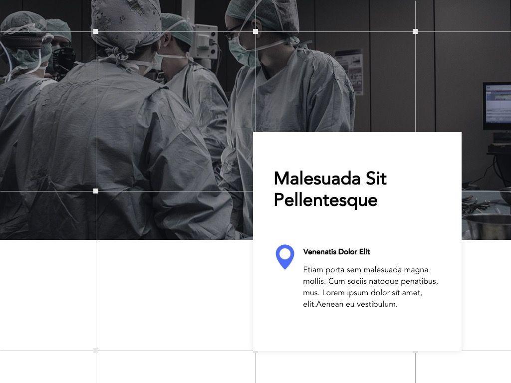 Medical Showcase Google Slides, Slide 20, 04958, Presentation Templates — PoweredTemplate.com