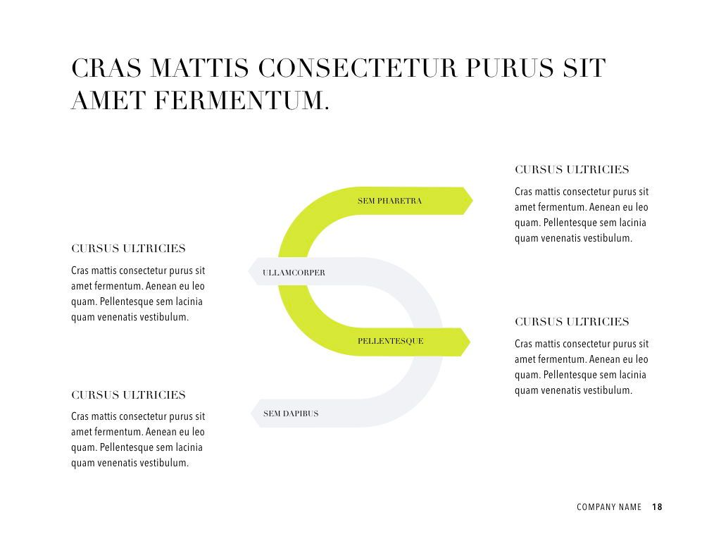 Publisher PowerPoint Template, Slide 19, 04961, Presentation Templates — PoweredTemplate.com