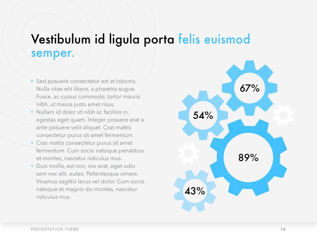 Tech Evangelist PowerPoint Template, Slide 15, 04962, Presentation Templates — PoweredTemplate.com