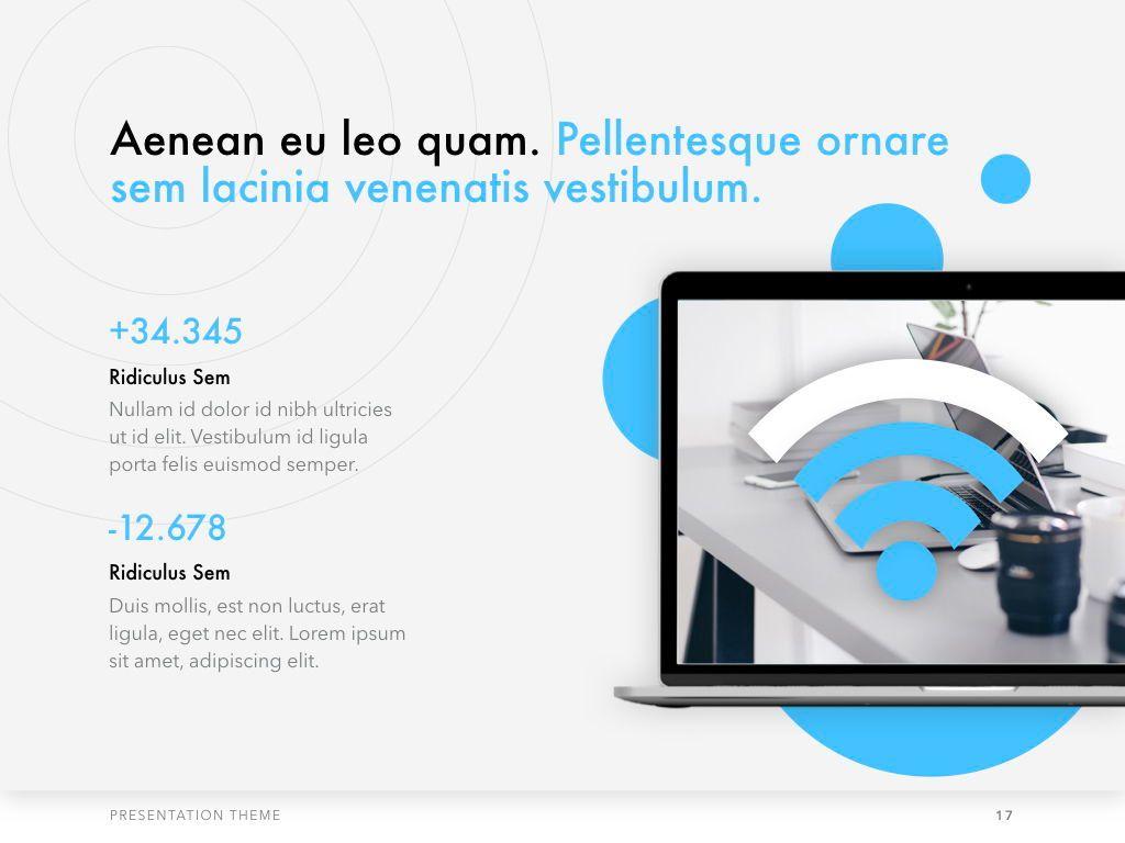 Tech Evangelist PowerPoint Template, Slide 18, 04962, Presentation Templates — PoweredTemplate.com