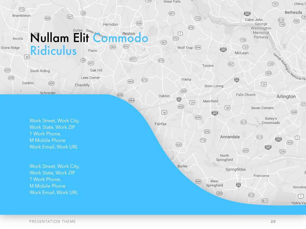Tech Evangelist PowerPoint Template, Slide 21, 04962, Presentation Templates — PoweredTemplate.com