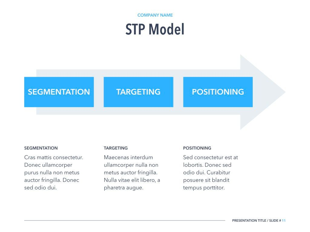 Marketing Strategy PowerPoint Template, Slide 10, 04964, Presentation Templates — PoweredTemplate.com