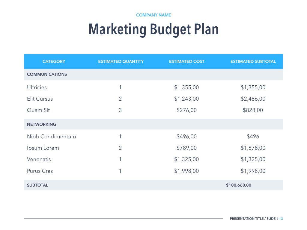 Marketing Strategy PowerPoint Template, Slide 12, 04964, Presentation Templates — PoweredTemplate.com