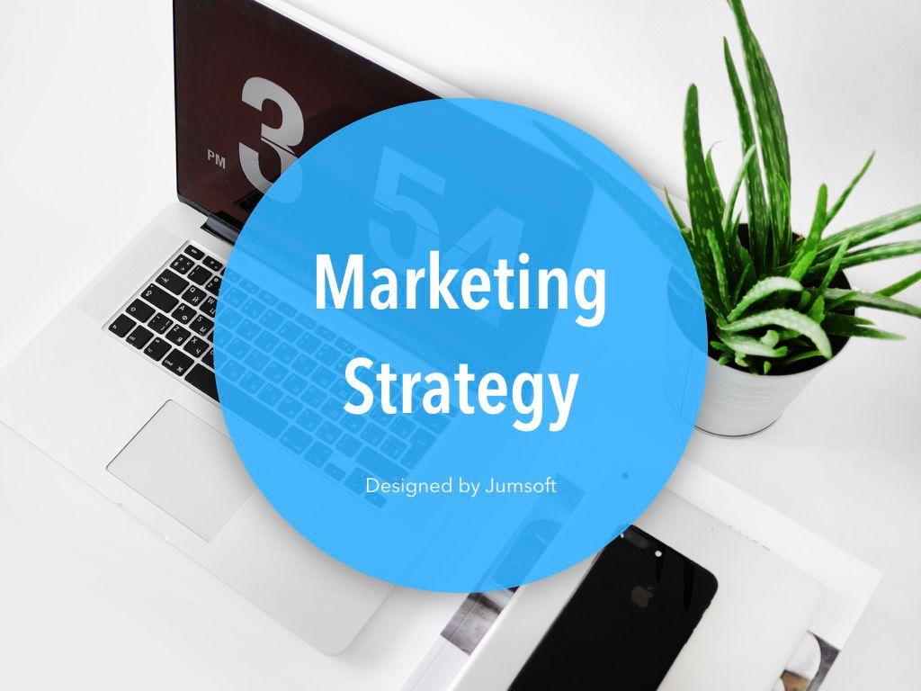 Marketing Strategy PowerPoint Template, Slide 2, 04964, Presentation Templates — PoweredTemplate.com