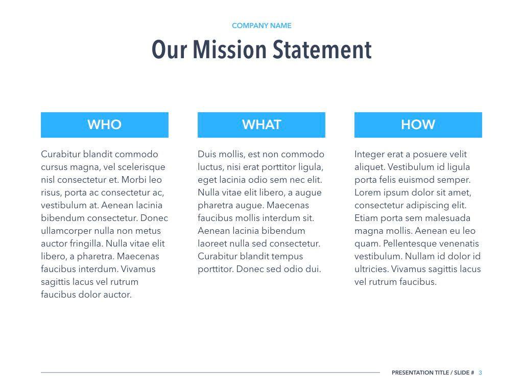 Marketing Strategy PowerPoint Template, Slide 4, 04964, Presentation Templates — PoweredTemplate.com